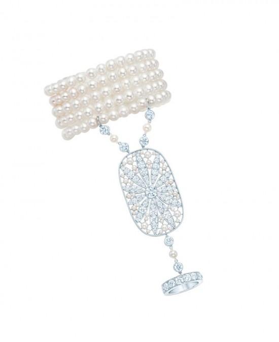 Tiffany:情迷爵士夜-精美珠宝【秘密:适合高贵女人的珠宝】