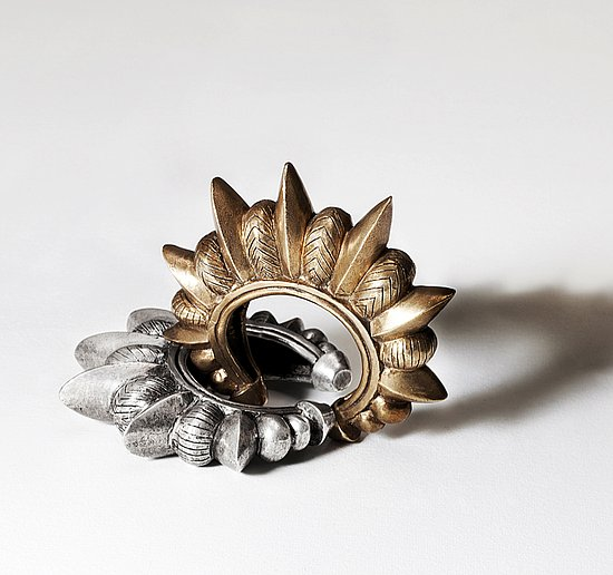 哥特珠宝品牌Pamela Love全新Spring 2011系列-珠宝首饰展示【行业精选】