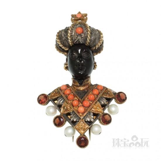 Nardi:神秘的威尼斯珠宝