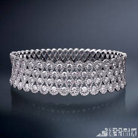 FENIX(菲尼莎)凡尔赛星光系列2011年限量款-珠宝首饰展示【行业精选】
