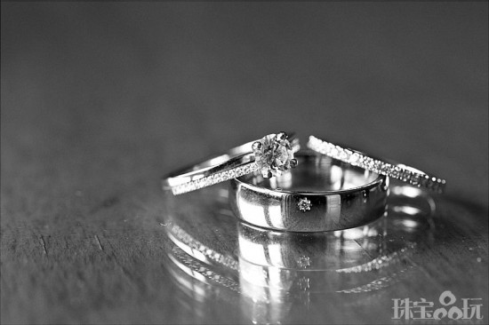 世界上最浪漫的婚戒(三)-精美珠宝【秘密:适合高贵女人的珠宝】