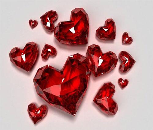 红宝石有哪些功效和作用?