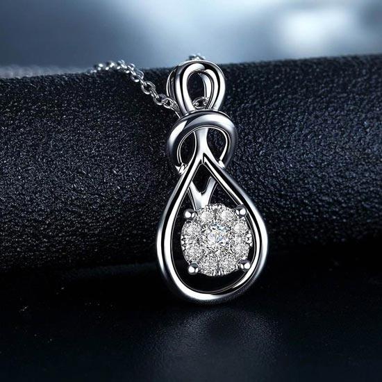 日常生活中,如何保养钻石首饰?