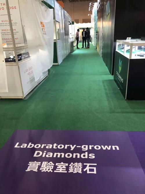 培育钻石发展趋势迅猛