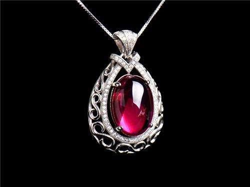 红宝石都有哪些收藏价值,你知道吗?