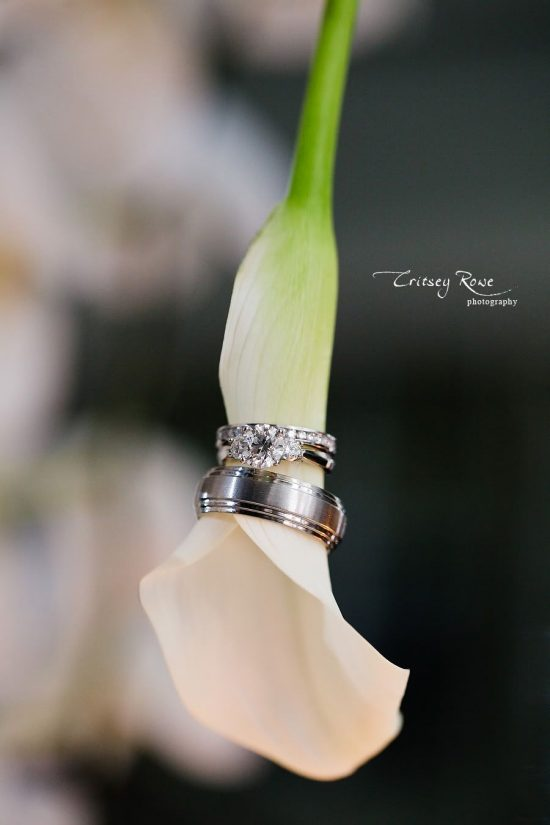 定格幸福瞬间!与众不同的创意婚戒摄影-创意珠宝