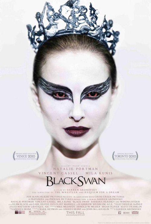 《黑天鹅》中的Swarovski元素-珠宝首饰展示图【行业经典】