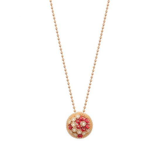 专为日常佩戴设计 卡地亚全新Cactus de Cartier仙人掌珠宝
