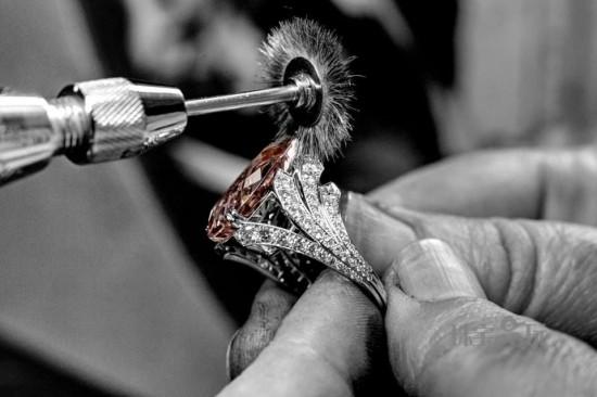 光之殿堂 宝诗龙(Boucheron)Hôtel de la Lumière高级珠宝系列-精美珠宝【秘密:适合高贵女人的