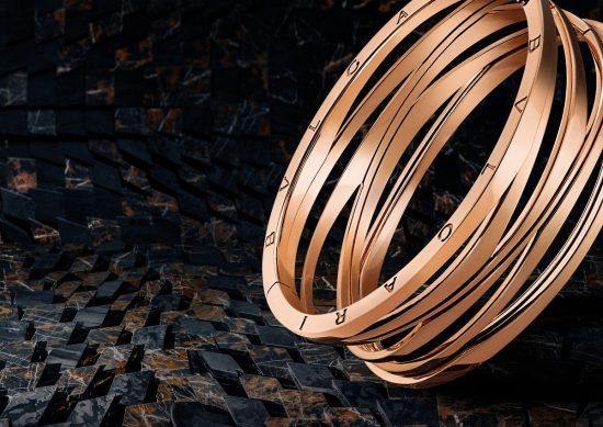 B.ZERO1 DESIGN LEGEND:一个全新设计传奇的诞生-珠宝设计【哇!行业大师灵魂之作】
