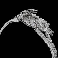 江诗丹顿(Vacheron Constantin)全新珠宝腕表-珠宝首饰展示图【行业经典】