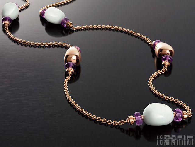 顺应自然之作:宝格丽Mediterranean Eden珠宝系列-珠宝首饰展示图【行业经典】