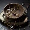 顺应自然之作:宝格丽Mediterranean Eden珠宝系列