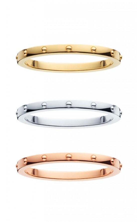 Louis Vuitton全新Emprise珠宝系列