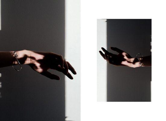 乔治杰生(Georg Jensen)推出FORGET-ME-KNOT首饰系列