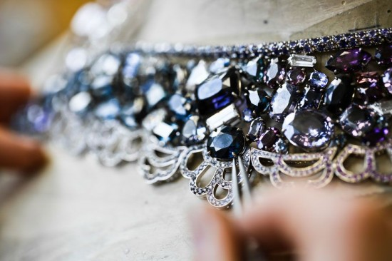 演绎梦幻童话 萧邦(Chopard)打造迪斯尼公主系列珠宝-珠宝首饰展示【行业精选】