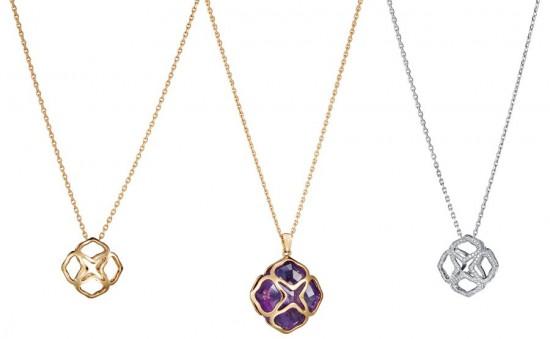萧邦(Chopard)全新Imperiale系列珠宝 尽显优雅风范-珠宝首饰展示【行业精选】