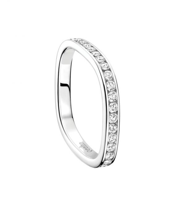 Qeelin全新婚嫁珠宝 喻意天作之合