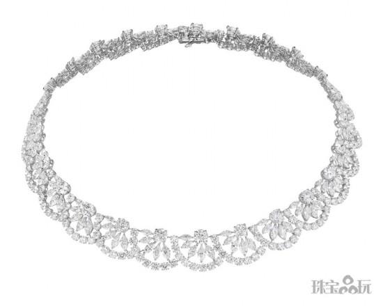 萧邦(Chopard)2016 Red Carpet红毯系列珠宝闪耀登场