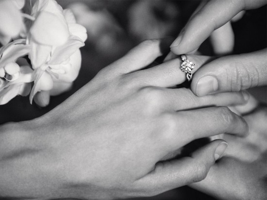 Bulgari:永恒婚戒见证不悔承诺