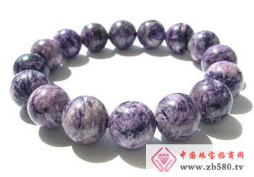 紫龙晶——慈善之石