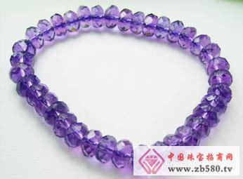紫晶——智慧之石