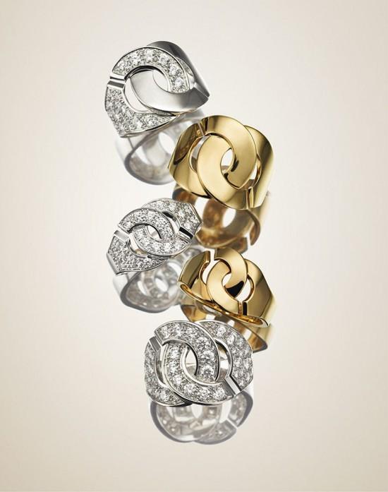 法国珠宝品牌:Dinh Van