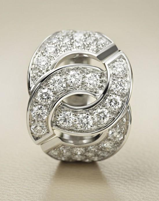 法国珠宝品牌:Dinh Van-品牌感人故事