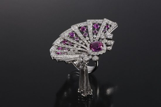 2016《JJA珠宝设计大奖》获奖作品欣赏