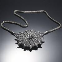Saul Bell 2011年珠宝设计获奖作品-珠宝设计【哇!行业大师灵魂之作】