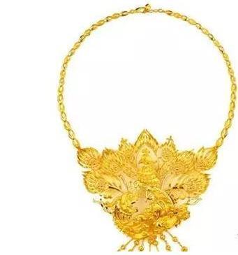 黄金项链什么款式好?
