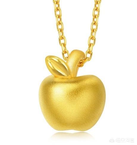 黄金项链一般多少克合适佩戴?【女黄金项链标准】