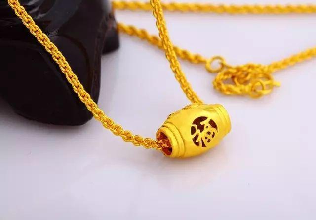 分清楚包裹金、镀金、包金、鎏金、锻压金