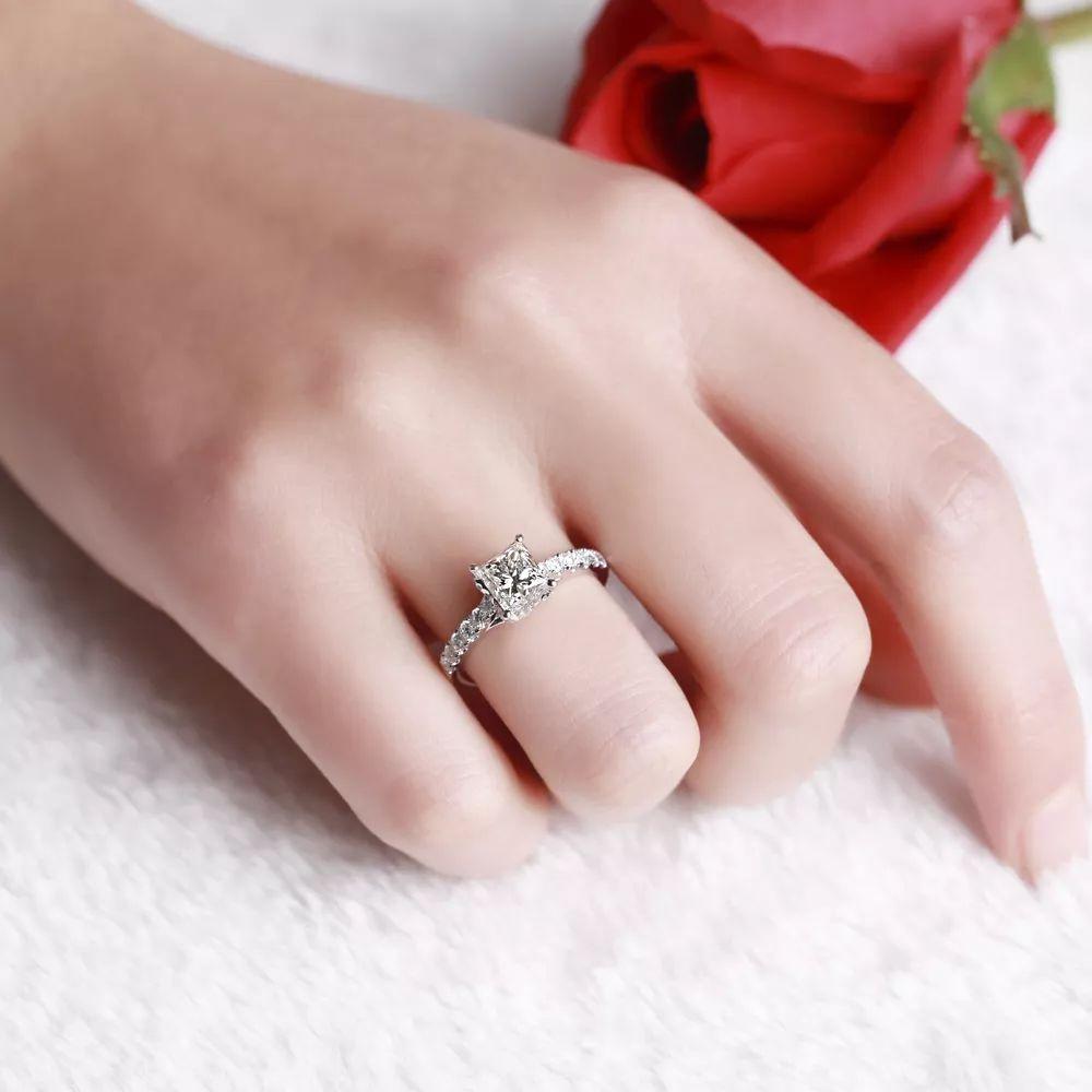 钻石的意义是什么?【钻石象征的意义】