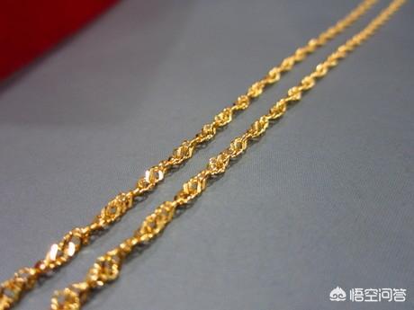 黄金项链哪款牢固?【揭秘黄金项链什么款比较牢固】