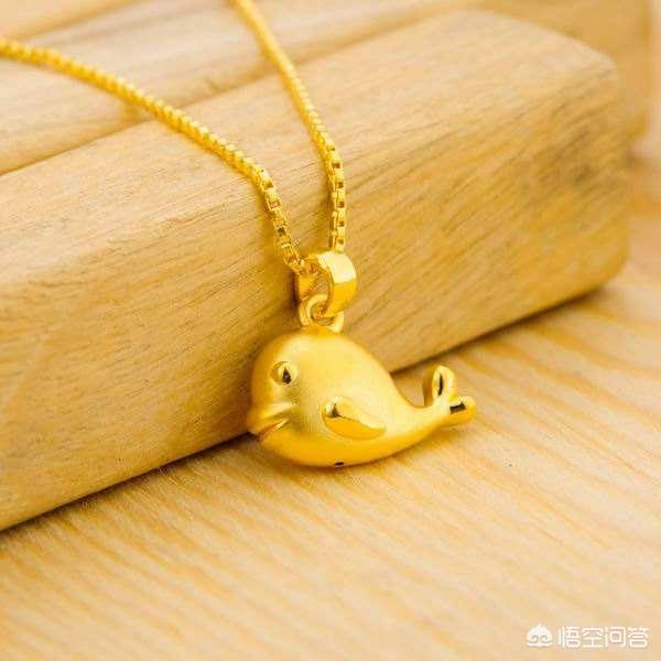 3D硬金工艺的黄金