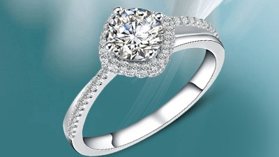 黄金和什么搭配好看 黄金可以镶嵌钻石吗