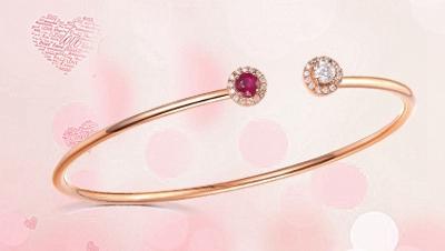 结婚买黄金手镯有讲究吗 日常款手镯买什么样的