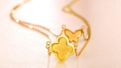 关于黄金首饰的活动 黄金首饰的价格