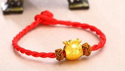 国庆黄金一克多少钱 国庆给儿童买黄金饰品