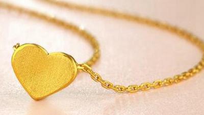 黄金首饰什么金最好 纯金和K金哪个好
