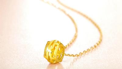 黄金项链一般多少克