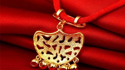 黄金首饰对身体有害吗 18K金是黄金吗