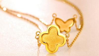 黄金首饰1寸多少长度 黄金项链多长好看
