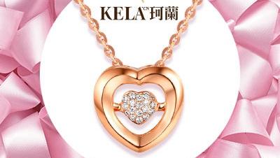 八十克黄金项链好看吗 钻石还是黄金项链精致