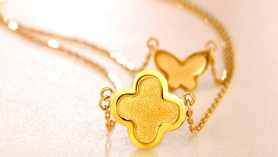 什么时候购买黄金首饰最便宜 网购黄金首饰如何