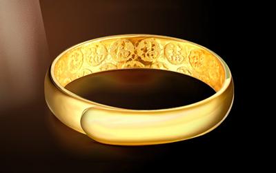 黄金价格多少钱一克