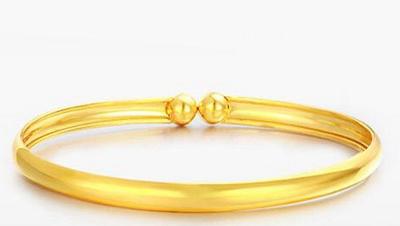 手镯黄金款式有哪些