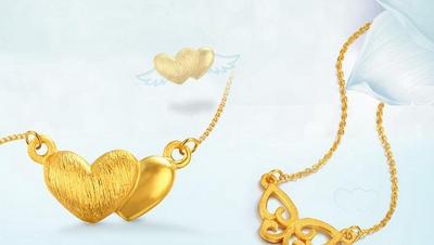 黄金项链价格和图片去哪了解