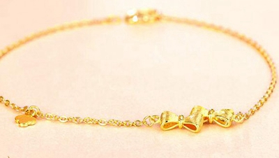 黄金手链哪个品牌好